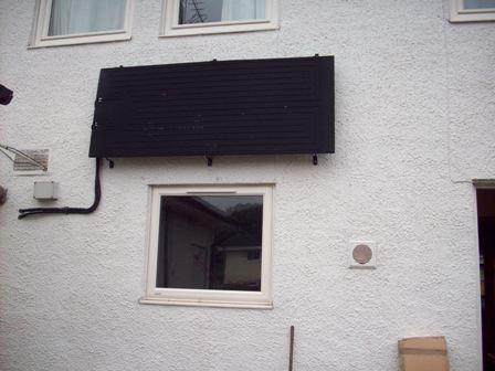 example of thermodynamic technology