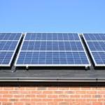 Solar installations in the UK have hit that magic half a million milestone