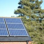 Solar feed-in tariff rates are to remain at 14.9p/kWh until 1 April 2014 Oftem has confirmed