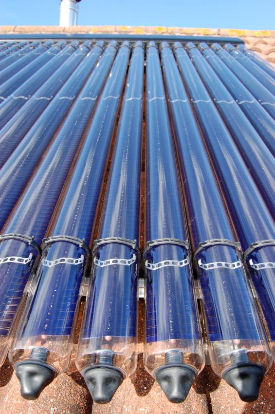 solar water heating - pros and cons