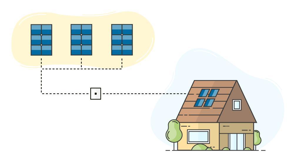 String Solar Inverter