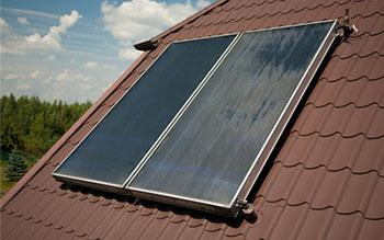 Solar Water Heating: Costs, Benefits & Types