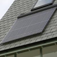 solar thermal rhi faces cuts