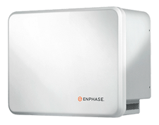 Enphase storage battery