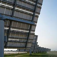 solar pv capacity