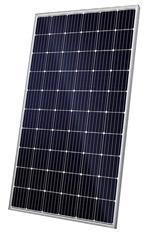 canadian solar super panels