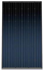 canadian solar all black panels