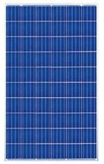 canadian solar standard panels