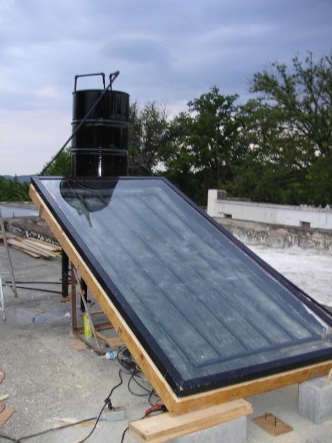 DIY solar panel hazards