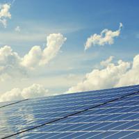 solar pv panel array