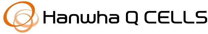 the Hanwha Q-CELLS logo