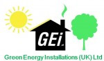 Green Energy Installations