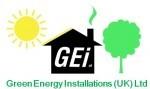Green Energy Installations