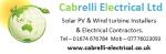 Cabrelli Electrical Ltd