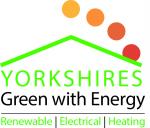Yorkshires Green With Energy Ltd