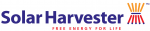 Solar Harvester (Renewable Energy Installations Ltd)