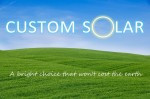 Custom Solar And Electrical Services Ltd