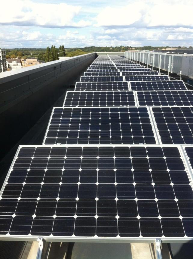 Solar Opportunities Ltd Of Huddersfield Reviews Solar