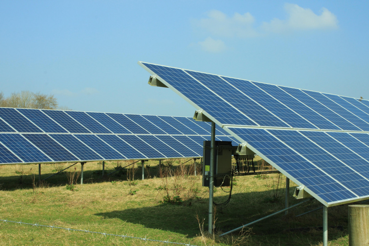 Zlc Energy Ltd Of Liskeard Solar Panel Installation