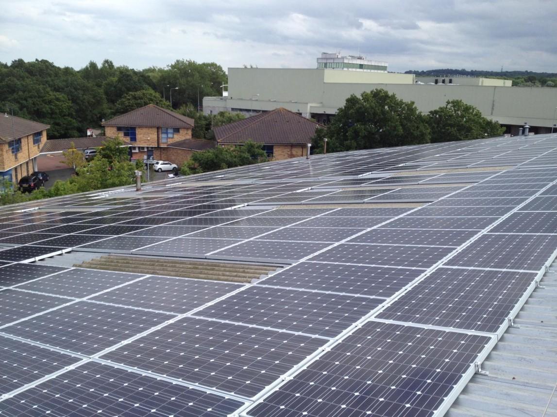 Carmichael Browns Renewable Energy Of Chelmsford Solar