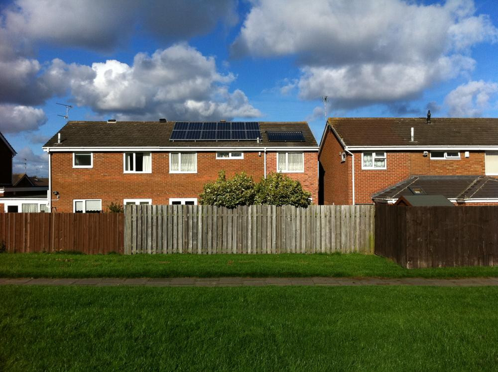 solar pv panel installation guide