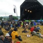 Glastonbury Festival  founder jumps on solar Feed-in Tariff opportunity