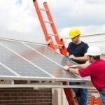 Swiss Solar PV Specialist Opens Branch in the UK