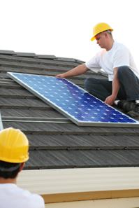 Marks & Spencer Solar in Green Deal Talks with Government