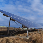 Hive Energy aims to build nine solar farms in UK by 2013