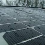 Solar PV and Shading