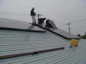 Lincolnshire church installs 49 solar panels