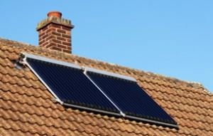 Solar power attracts council investment