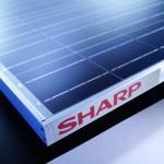 Sharp's solar panel factory will create 300 new jobs in Wrexham