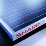 New innovative see-through solar panels from Sharp