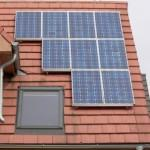 1,200 Essex Council Homes to Get Solar Panels
