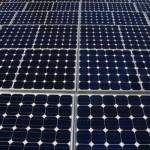 UK's Biggest Solar Farm Starts Generating Electricity