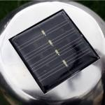 Solar Cell Breakthrough In 'Spray On' Technology