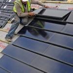 New Stylish Solar Roof Tiles for UK Homes