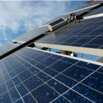 Plan for UK's largest solar farm approved