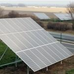 Largest solar farm in the country to be built in Suffolk