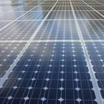 PM applauds UK solar PV potential