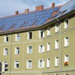 2012 a record breaking year for solar in Germany
