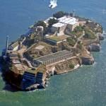 Alcatraz goes green installing solar panels to capture the sun's rays