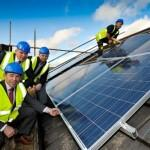 Welsh housing association to install 10,000 solar panels