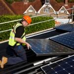 Global solar PV capacity exceeds 100 GW