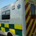 Ambulance service embraces solar energy to save lives and fuel