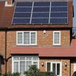 One in five homeowners want solar panels fitted