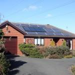 Ofgem confirms solar tariffs to fall in Jan