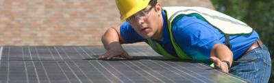 Types of Solar PV Panels