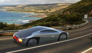 Immortus solar car to showcase this year